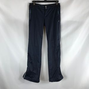 AMERICAN EAGLE OUTFITTERS BLUE SIZE 4 JOGGER PANTS